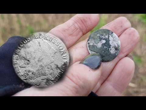 Перстень и монетки с поля чудес