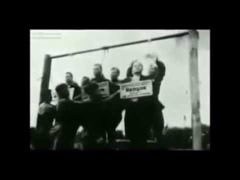 Execution of Collaborators in Krasnodar, Additional Segment (English Subtitles)
