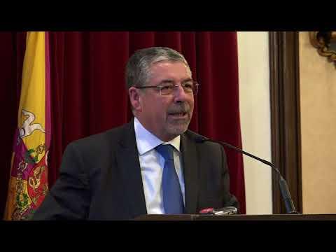 Intervenção de Manuel Machado na conclusão da discussão das GOP e orçamento 2018