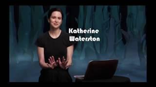 Katherine Waterston family
