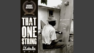 That One String (J. Caprice & Omek New String Remix)