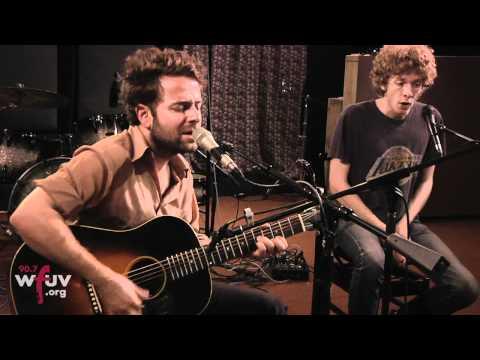 "Dawes - ""My Way Back Home"" (Live at WFUV)"
