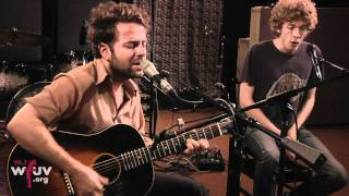 "Dawes - ""My Way Back Home"" (Live at WFUV)"