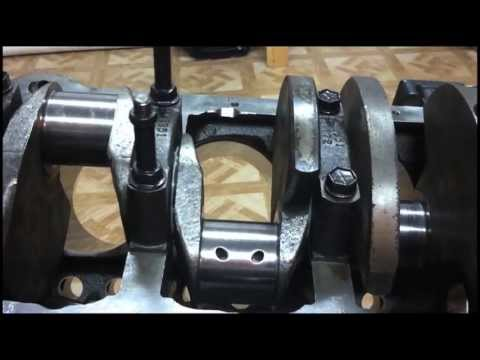 How To Build a Chevy 383 Stroker - Part 1: Block & Crank
