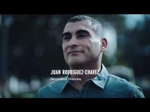 Javier Lezama - Modelo - Modelo Especial TV Commercial, Fighting for Honor