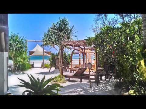 Mvuvi Resort Kiwengwa Zanzibar Tanzania Turismo Viaggio
