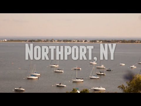 New England Boating: Northport, NY
