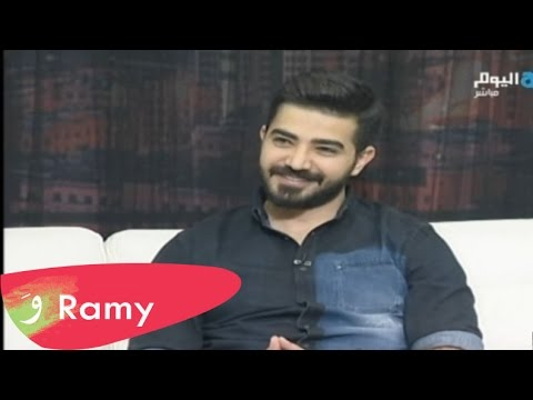 Ramy Rady - Interview Oyoun Beirut / رامي راضي - مقابلة عيون بيروت
