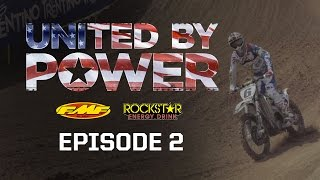 United by Power | Motocross des Nations: Episode 2 -...