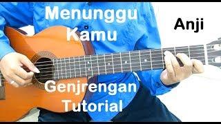 Download lagu Belajar Gitar Menunggu Kamu MP3