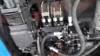 мТз-82 топлива-провод модернизация