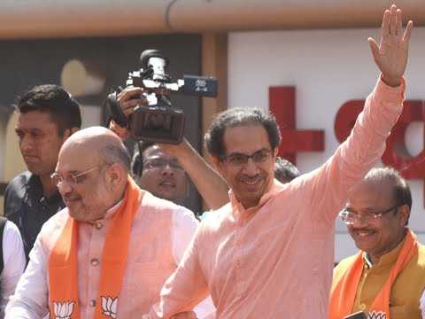 Uddhav Thackeray praises PM Modi, says 'all issues with BJP have been resolved'