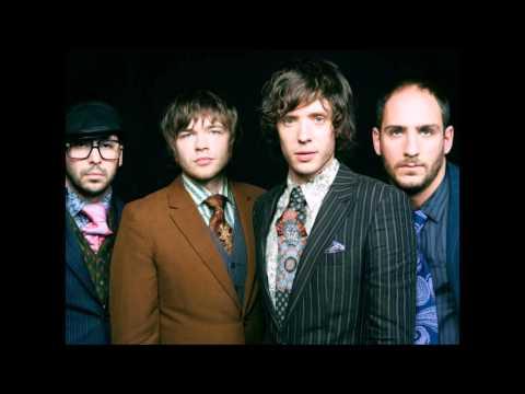 OK Go - I Won't Let You Down - HQ Audio