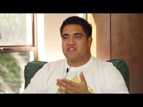 Learning to speak Samoan