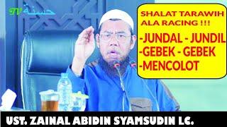 Download Video perbedaan Shalat Tarawih Orang Kota & Orang Desa - Ust. Zainal Abidin Lc. MP3 3GP MP4