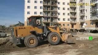 видео Каким будет июль в Якутске?