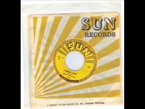 GENE SIMMONS -DRINKIN' WINE -I DONE TOLD YOU -SUN 299