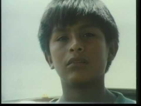 Gregorio Trailer