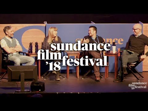 Power of Story: Indies Go Hollywood