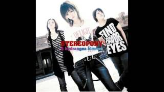 My Mistake- STEREOPONY