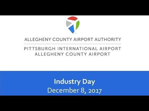 PITTransformed Industry Day Online Presentation