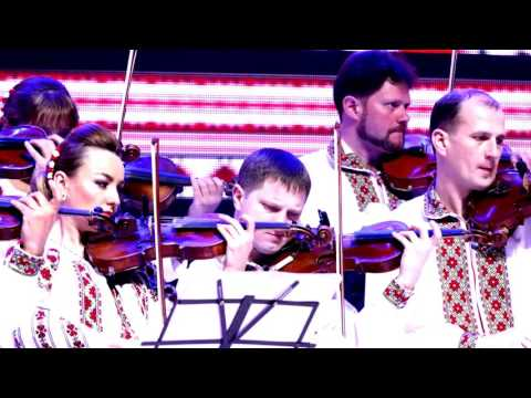 Moment de magie al orchestrei