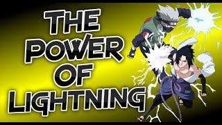 Dark souls 3: The Power Of Lightning