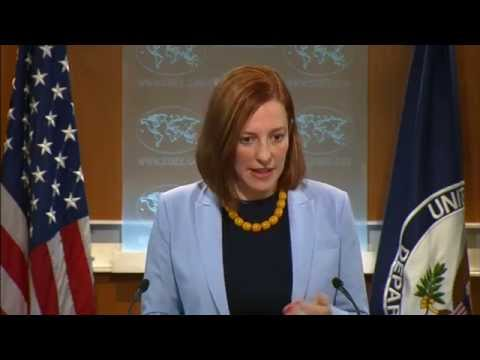Daily Press Briefing: February 11, 2015
