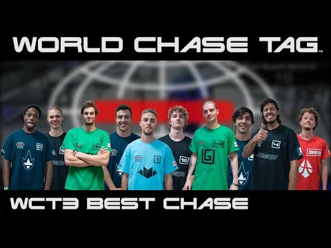 WCT 3 - Best Chase Compilation