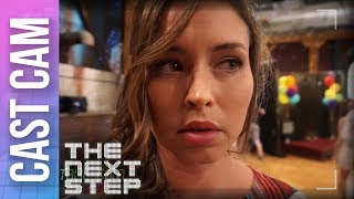 The Next Step - Cast Cam: Natalie Krill