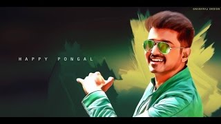 Download Video Eena Meena Teeka Video Song l Theri l Vijay,Samantha MP3 3GP MP4