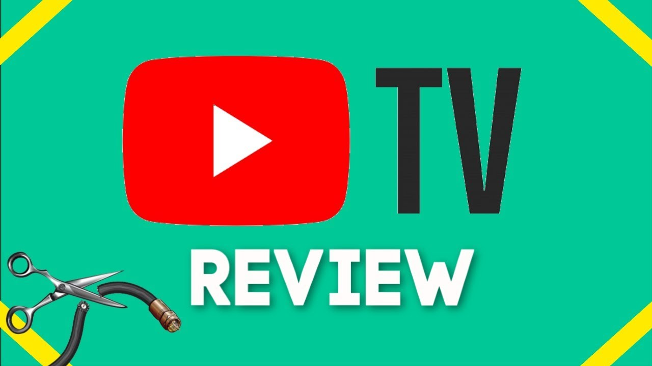 YouTube TV Full Review 2019   YouTubes Internet TV Service ...