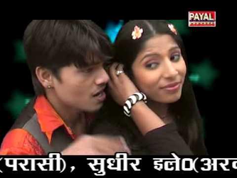 Laali Laga Ke Chale   Bhojpuri New Top Romantic Song