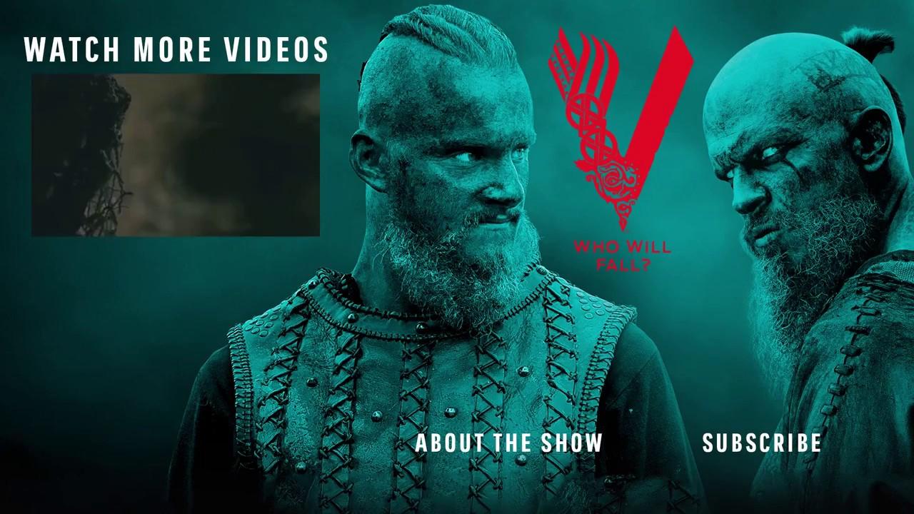 Vikings s04e18
