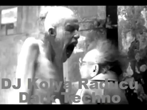 DJ Kolya Raducu - Dark Techno 01