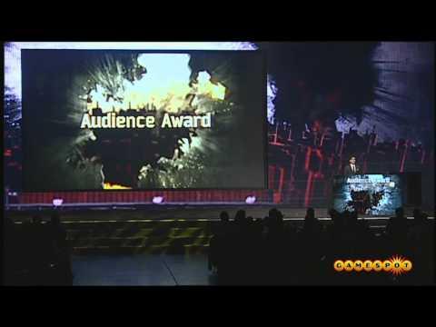 2011 Independent Games Festival Awards
