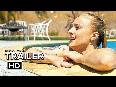 JOSIE Official Trailer (2018) Sophie Turner, Dylan McDermott Movie HD