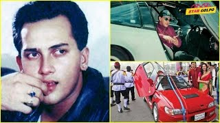 সালমান শাহের সেই ডানা মেলা গাড়িটি এখন কোথায় ? are you remember Salman Shah's Car ?