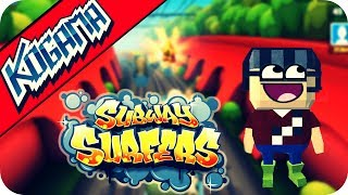 KOGAMA - SUBWAY SURFERS