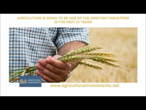 Agricultural Investments