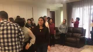 Publication Date: 2018-02-10 | Video Title: 志豪新居感恩禮拜