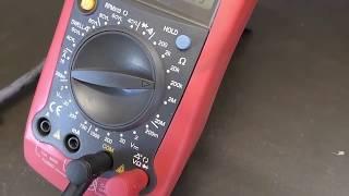 Провал при резком нажатии педали газа на авто с инжекторным двигателем