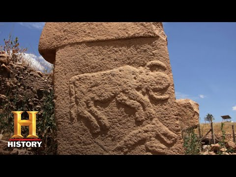 Ancient Aliens: Gobekli