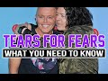 Capture de la vidéo Tears For Fears   What You Need To Know