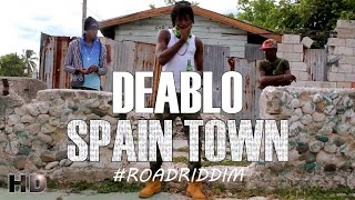 Deablo - Spain Town [Official Music Video HD]