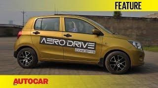 Self driving Celerio | Feature | Autocar India