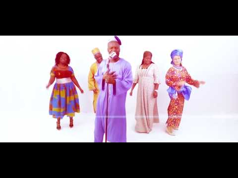 SUNDAY EROMOSELE - AFRICA  {OFFICIAL VIDEO}
