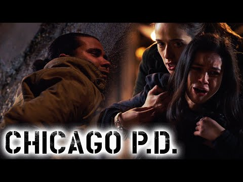 The Lady Trap   Chicago P.D.