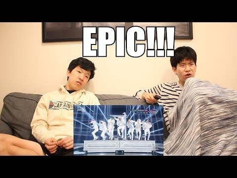 BTS - DIONYSUS + BOY WITH LUV COMEBACK SPECIAL STAGE REACTION (THIS IS SO EPIC!!!)