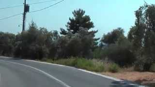 ГРЕЦИЯ: Объявление на дереве... гора Пилио в Греции... Pelion Greece(Ответы на вопросы http://anzortv.com/forum Смотрите всё путешествие на моем блоге http://anzor.tv/ Мои видео путешествия по..., 2012-08-23T22:01:30.000Z)